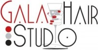 Gala Hair Studio Logo