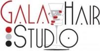 Gala Hair Studio Logo